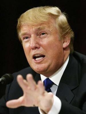 Donald Trump: ABD'nin 'emlak kralı' olarak ünlenen, dolar milyarderi Donald Trump'ın, depozitolarını alabilmek için boş şişe ve metal içecek kutuları topluyordu